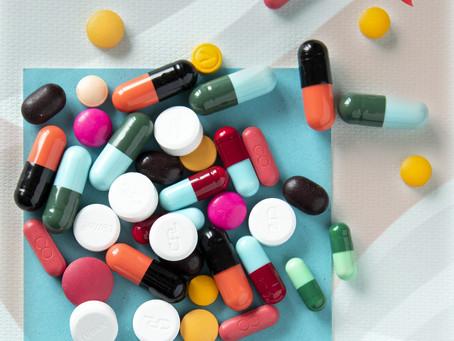 A Aspirina Previne o COVID Grave?