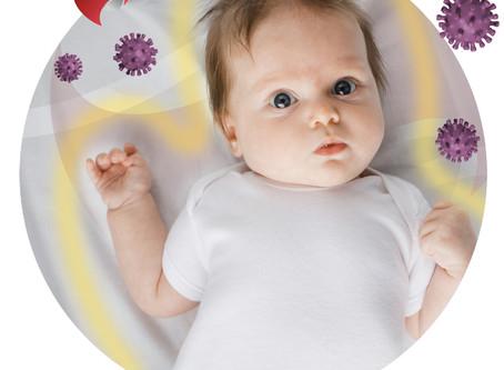 Novo Estudo Analisa Doença Emergente Pós-COVID-19 em Crianças: