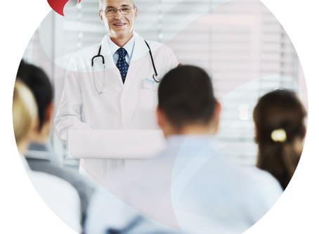 Novas Diretrizes da CDC sobre Grupo de Risco para Pacientes com COVID-19: