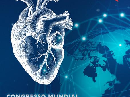Congresso da Sociedade Europeia de Cardiologia, part. 01: