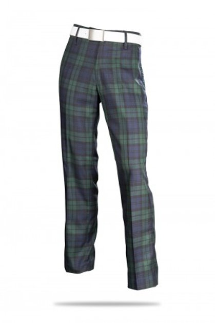 Limited Addition Alastair MacKenzie Tartan Trousers