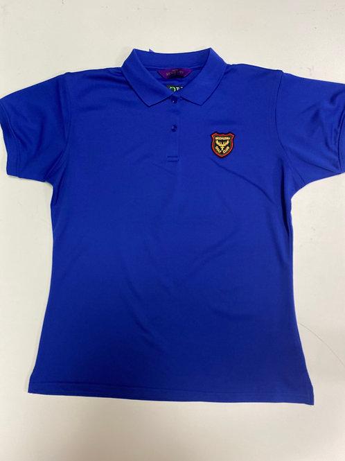 Henbury Ocean Blue T-shirt