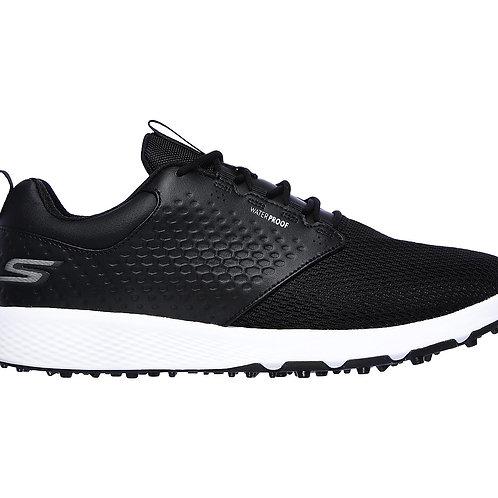 Sketchers Elite Spikeless Shoe - Black