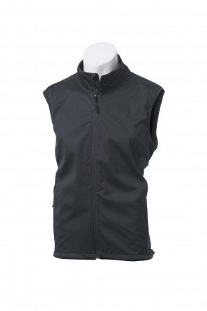 Murray Golf Kerr Black Gilet