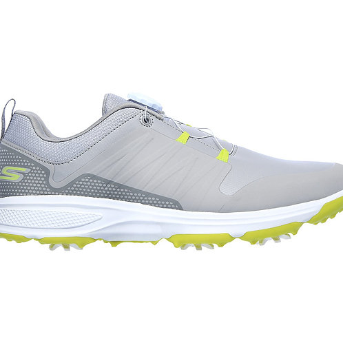 Sketchers Torque Twist Shoes Lime Green