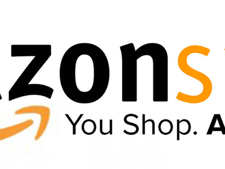 Therapeutic Music in Medicine is now a member of the Amazon Smile programme.