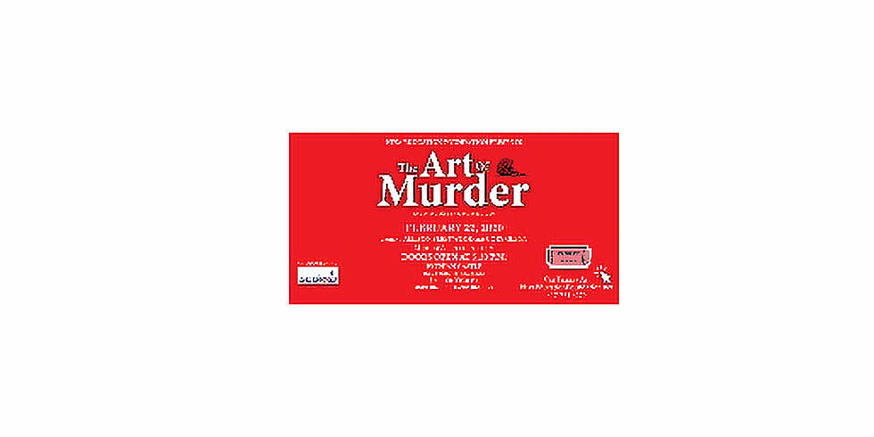 NEF Murder Mystery Dinner/Theatre Fundraiser