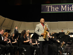 Midwest Clinic