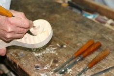 Szasz Friderich luthier