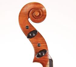 professional violin price