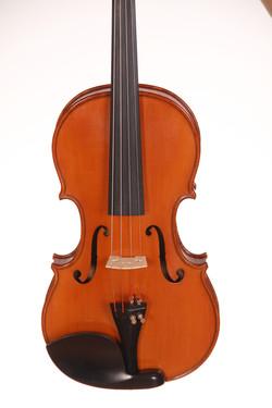 Stradivarius violin 2019