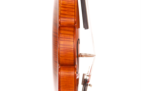 master level violin for sale