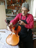 master luthier Romania