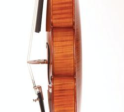 handcrafted violins romania
