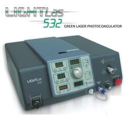 LIGHT las 532