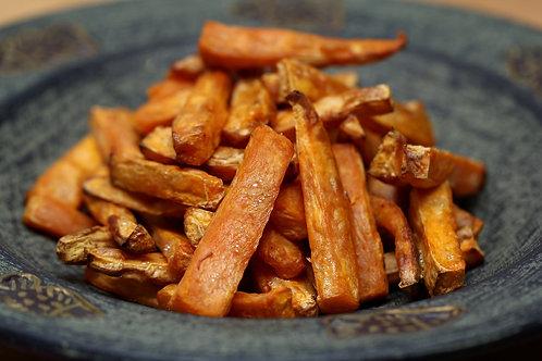 La part de frites