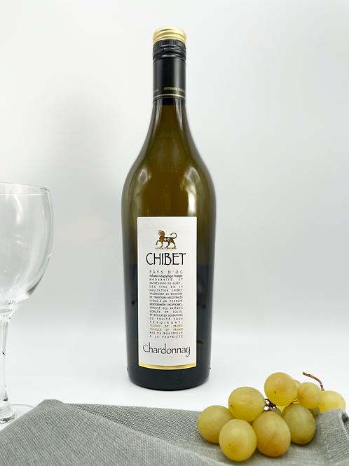 "Igpb oc ""Chibet"" - Chardonnay 2019"