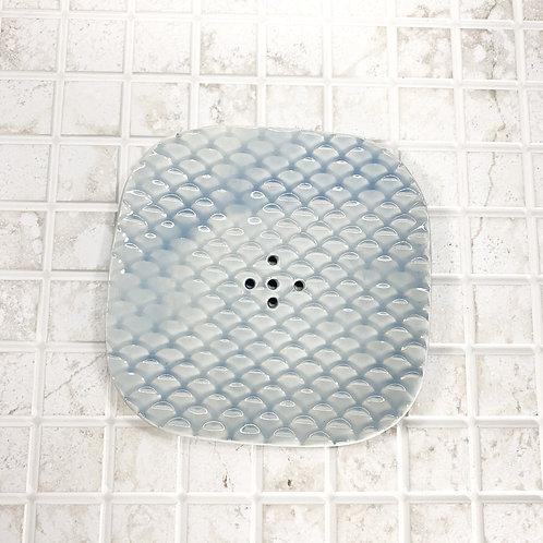 Ceramic Handmade Soap Dish, #12