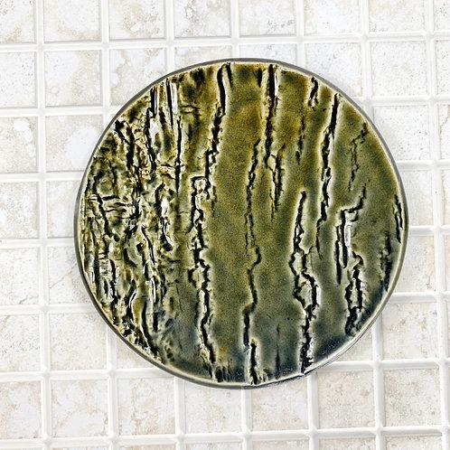 Ceramic Handmade Soap Dish, #21