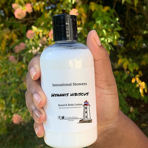 Hyannis Hibiscus Hand & Body Lotion