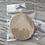 Thumbnail: Oatmeal, Milk & Honey Travel Shaving Soap Bar