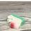 Thumbnail: Peppermint Artisan Travel & Guest Soap