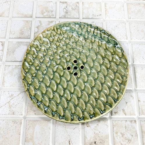 Ceramic Handmade Soap Dish, #5