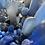 Thumbnail: Sodalite Geode Vegan Artisan Soap Bar