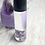 Thumbnail: Amethyst Gemstone Perfume Oil, Roller Ball