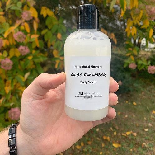 Aloe Cucumber Body Wash