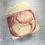 Thumbnail: Cranberry Appletini Vegan  Artisan Soap Bar