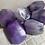Thumbnail: Amethyst Gemstone Crystal Soap Bar