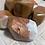 Thumbnail: Carnelian Gemstone Crystal Soap Bar