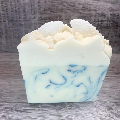 Angelic Delight Vegan Artisan Soap Bar