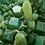 Thumbnail: Jade Geode Vegan Artisan Soap Bar