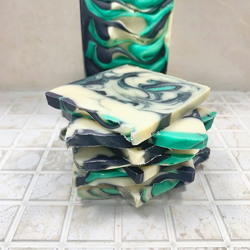 Male Escort Vegan Artisan Travel & Guest Soap
