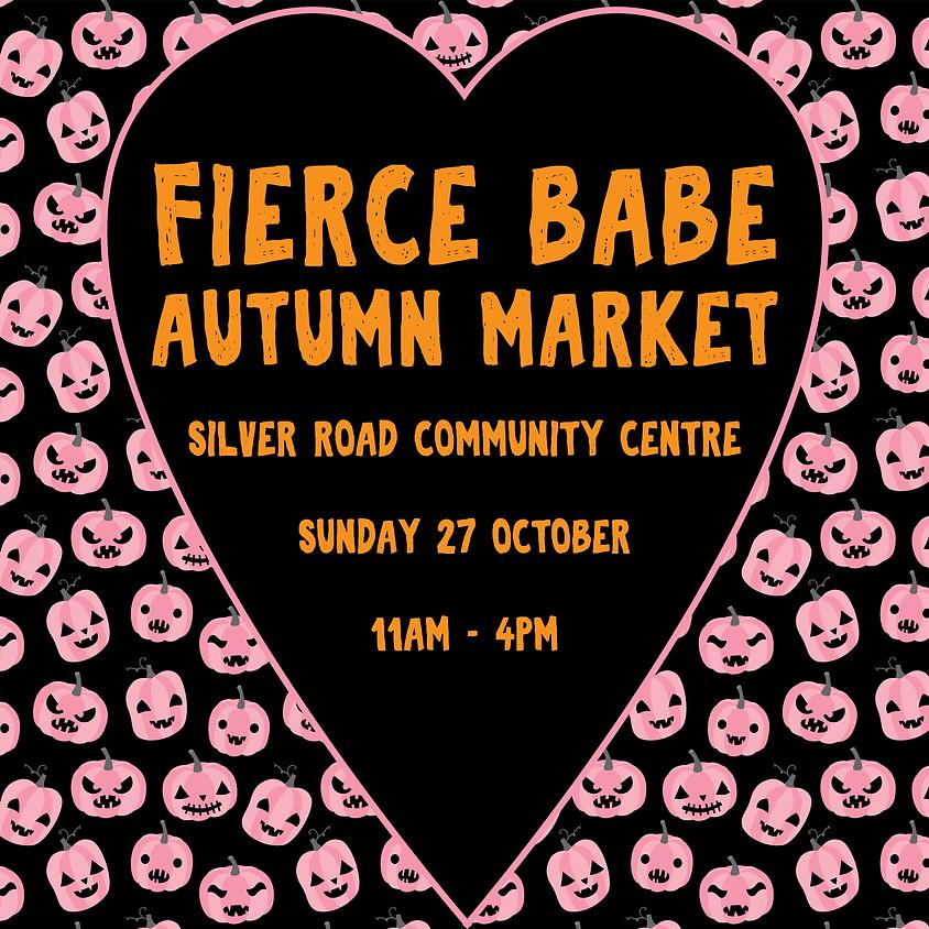 Fierce Babe Autumn Market