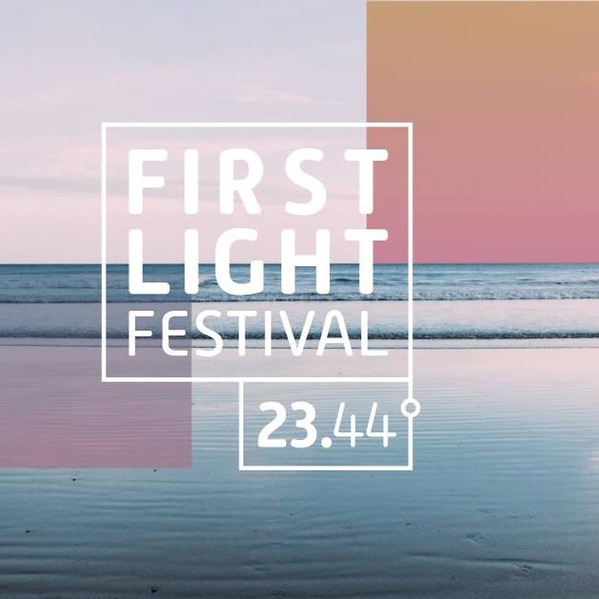 Fierce Babe Night Market at First Light Festival, Lowestoft
