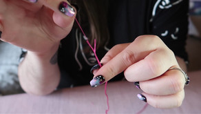 Hand Embroidery Tips & Tricks For Beginners