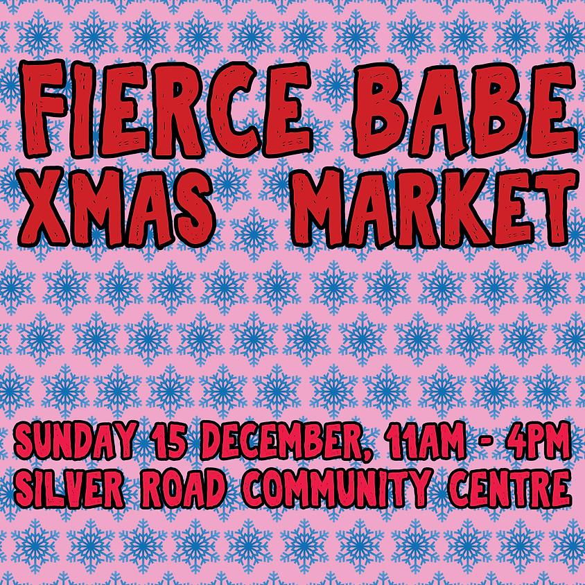 Fierce Babe Christmas Market