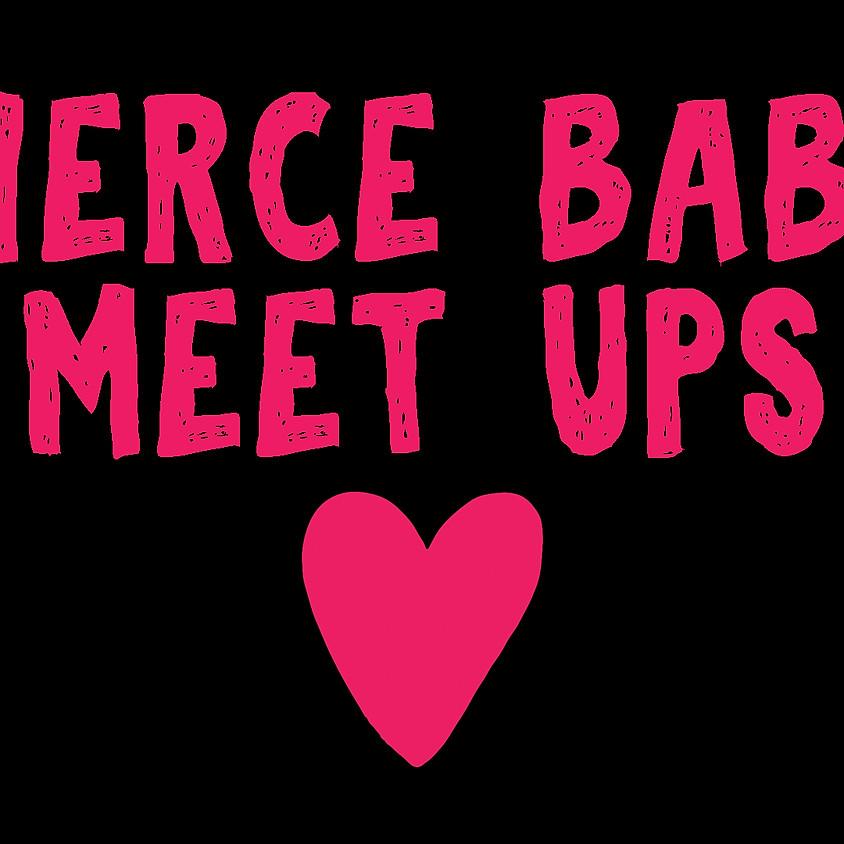 Fierce Babe Meet Up