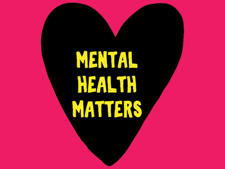 Mental Health Matters: Our tips for seeking help