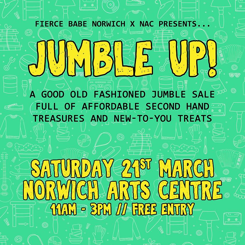 Jumble Up!