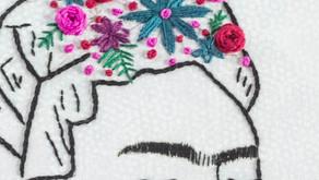 How To Do Back Stitch