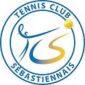 Logo Tennis Club Sébastiennais