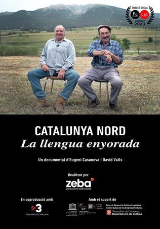 Catalunya Nord - La Llengua enyorada