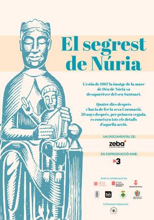 El Segrest de Núria