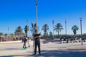 Location Sound Barcelona