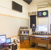 Recording Studio Barcelona