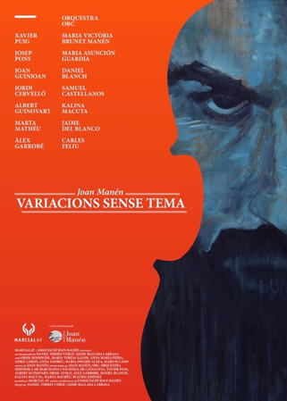 Joan Manen - Variacions sense tema